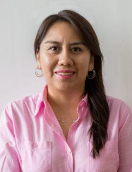 Karla Barrón Meza